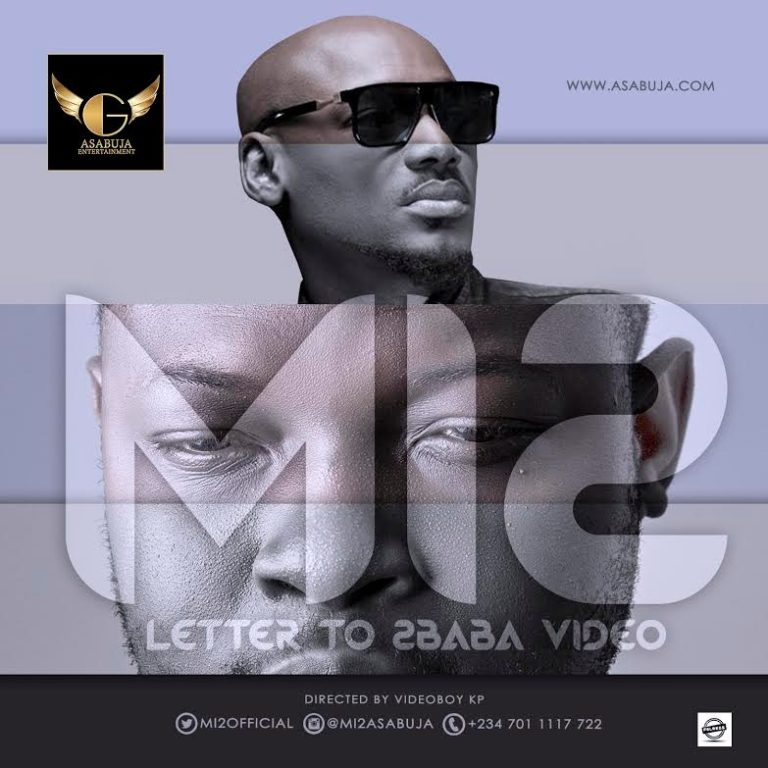Mi2 – Letter To 2Baba (Mp4)