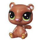 Littlest Pet Shop Family Pack Auburna Hill (#118) Pet