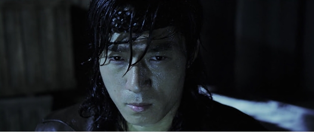 Screenshots Download Film Gratis Super Bodyguard aka Iron Protector aka Chao ji bao biao (2016) BluRay 480p MP4 Subtitle Indonesia 3GP Nonton Film Gratis Free Full Movie Streaming