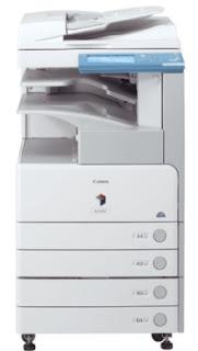 Canon iR 2870e Télécharger Pilote Pour Windows et Mac OS