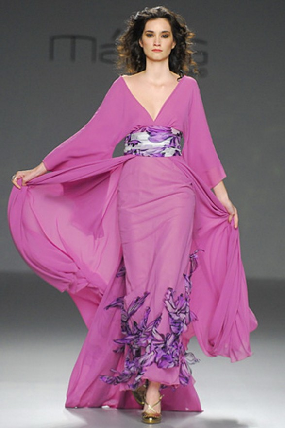 Welcome to Fashion Forum: Long Prom Dresses