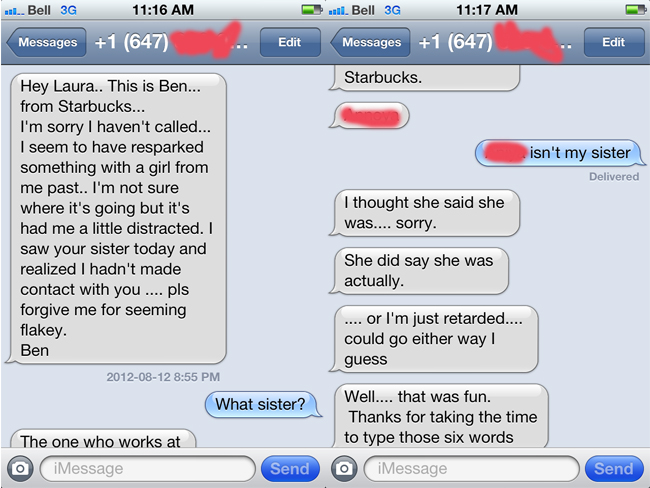 How To Entertain A Guy Through Text Messages
