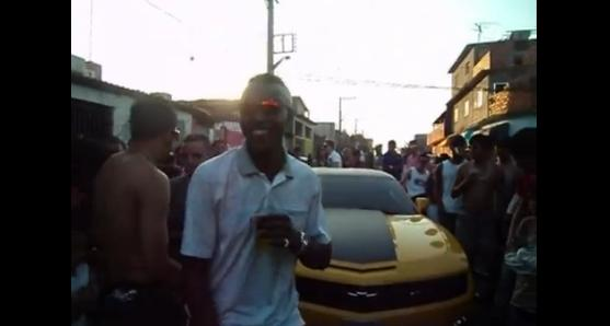 Funk da Baixada Santista - Video - MC NEGO BLUE AS MINAS DO KIT