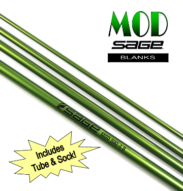 Custom Fly Rod Crafters Blog New For 2016 Sage Mod And