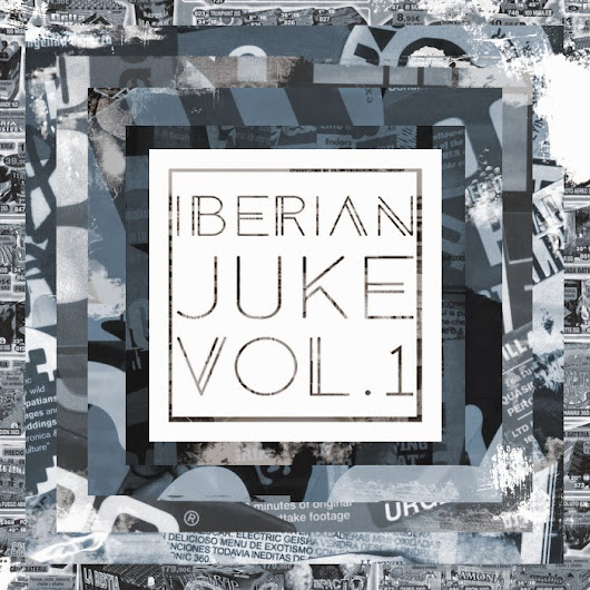 Iberian Juke VOL.1 - descaraga gratuita + mix BSN Posse