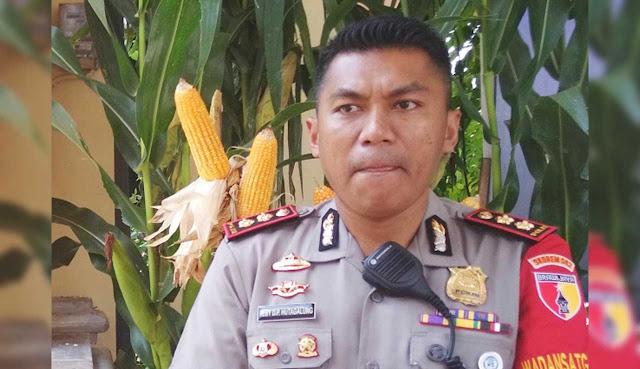 Geledah Rumah Penyerang Polisi di Lamongan, Ini Barang yang Ditemukan