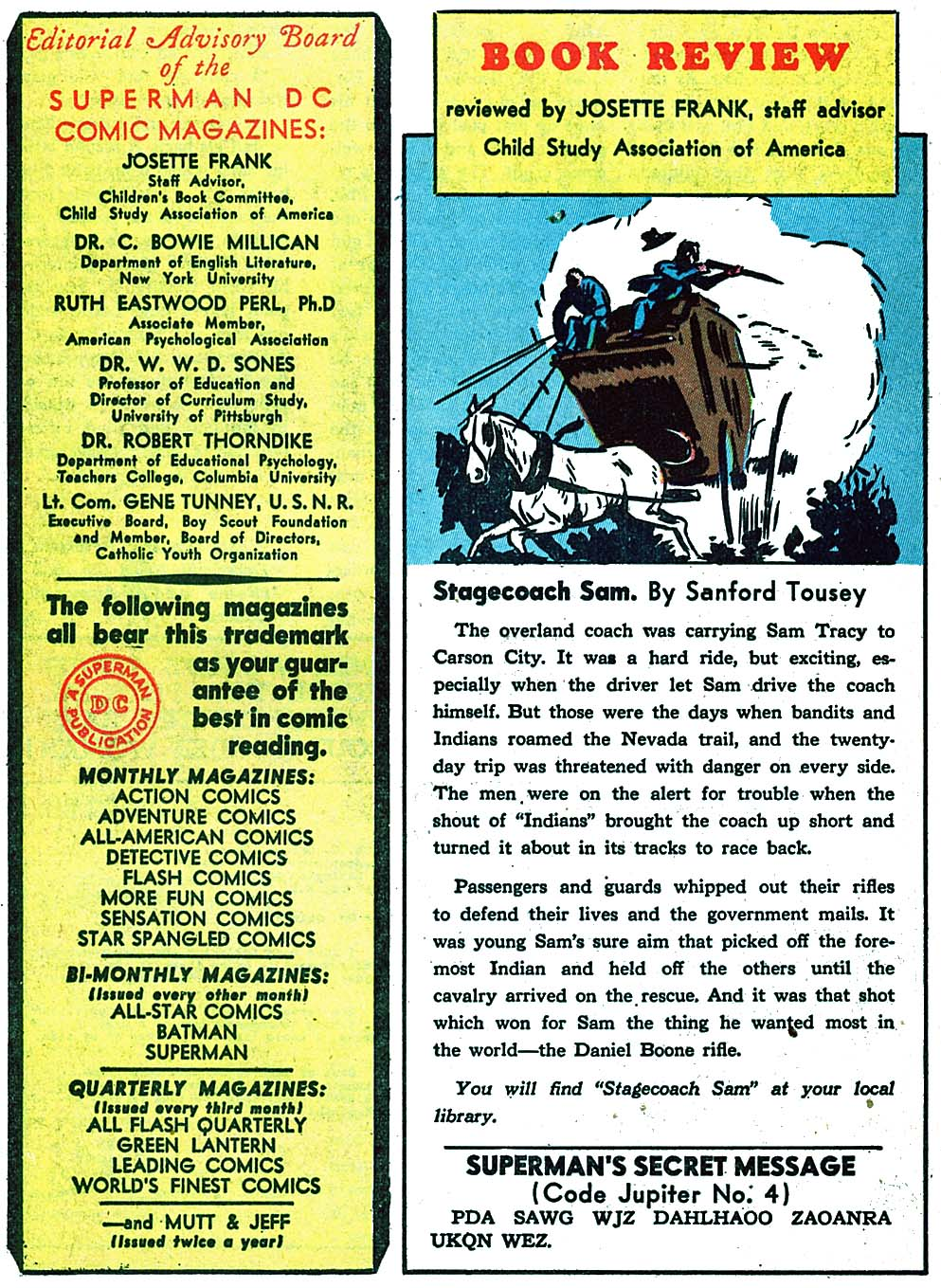 Read online All-American Comics (1939) comic -  Issue #38 - 49