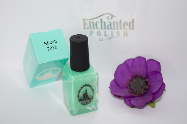 vernis enchanted polish