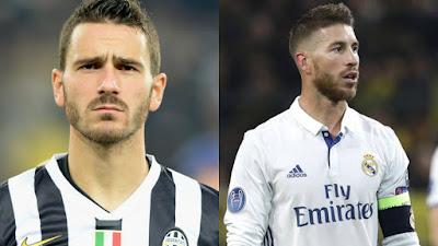 Berita-Bola-Sergio-Ramos-Vs-Leonardo-Bonucci-Di-Final-Liga-Champions