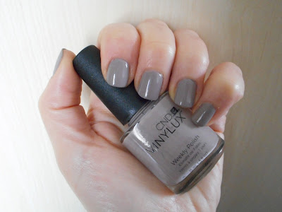 CND Vinylux Weekly Polish - Unearthed #270