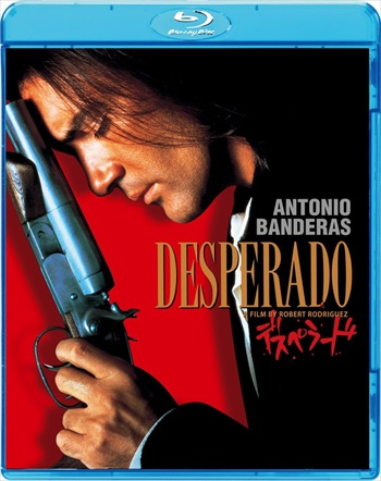 Desperado 1995 Dual Audio Hindi Bluray Download