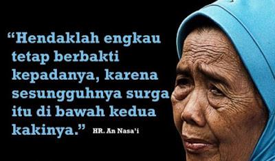 Kumpulan Puisi Bahasa Indonesia Tentang Ibu
