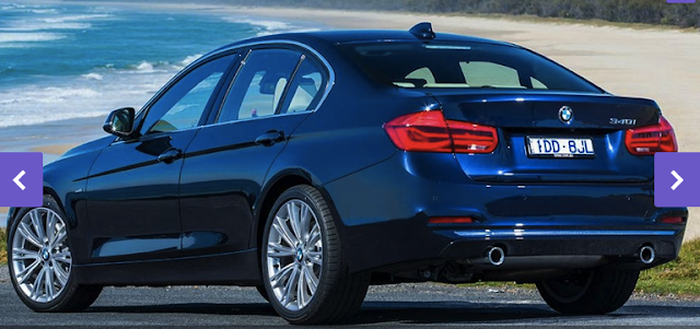 Bmw 340i 2019 >> 2019 BMW 340i Luxury Review - Cars Auto Express | New and Used Car Reviews, News & Advice