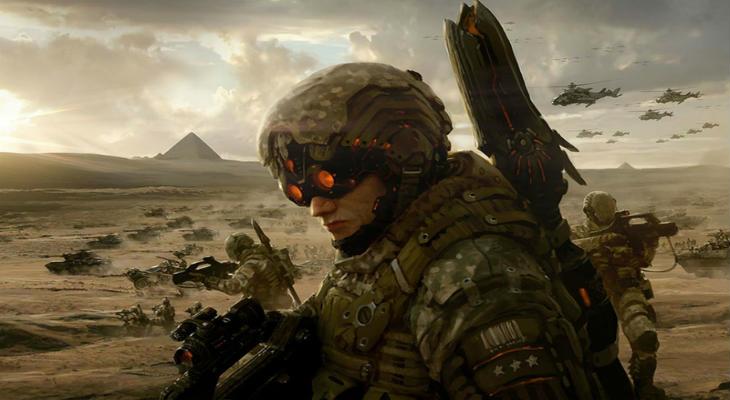 Η Ευρώπη γεμίζει με αμερικανικά στρατεύματα κατά της Ρωσίας - Μένει μια «μικρή αιτία» για να ξεκινήσει λαίλαπα