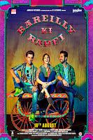 Bareilly Ki Barfi 2017 Full Hindi Movie Download & Watch