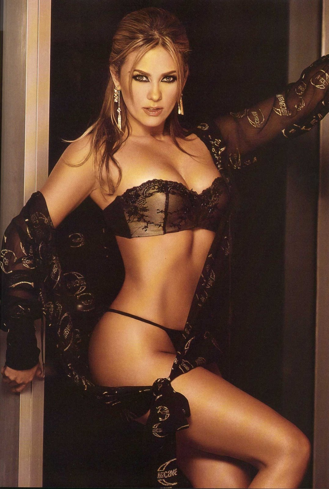 All hollywood actress naked