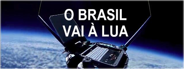 A 1ª missão lunar brasileira dá um grande passo - dezembro