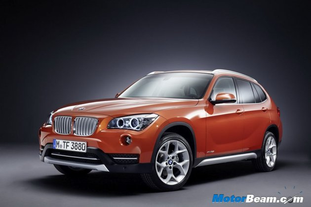 BMW X1 - Upcoming Car On Diwali