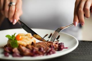 Как да се храним по етикет