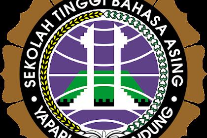 Pendaftaran Mahasiswa baru (STBA Yapari) 2021-2022