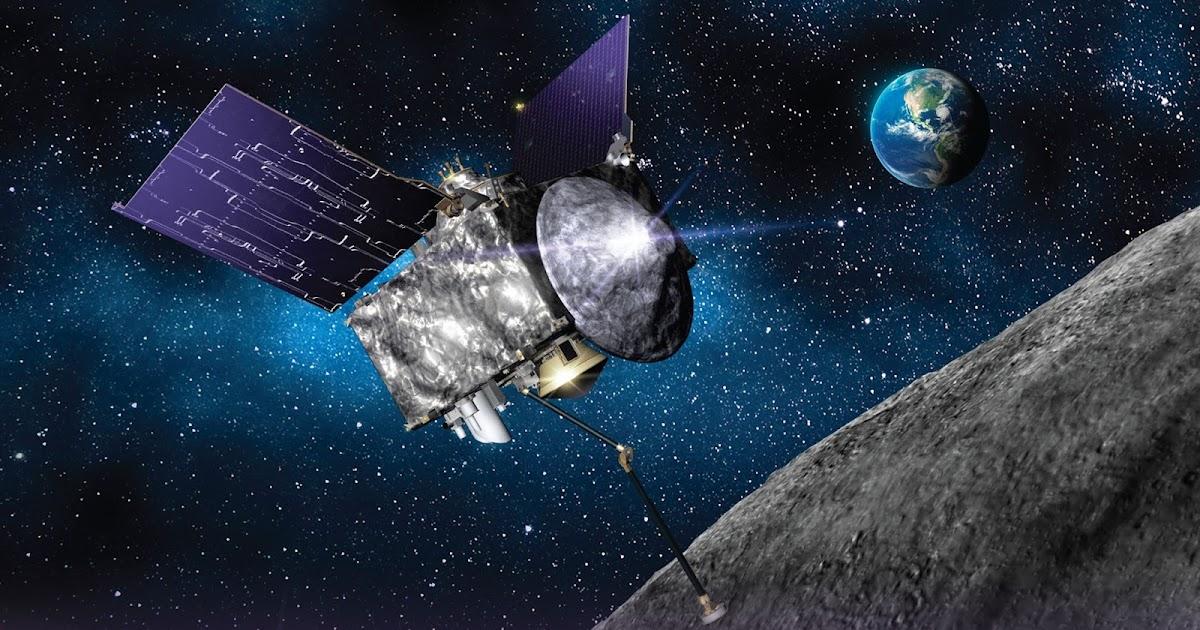 DIRETTA: Stanotte il lancio di OSIRIS-REx