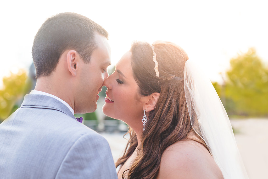 The Southeastern Bride | Morgan G. Photography