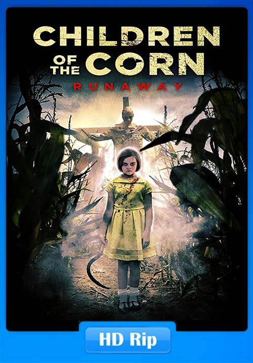 Children of the Corn Runaway