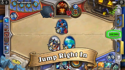 hearthstone heroes of warcraft mod apk game