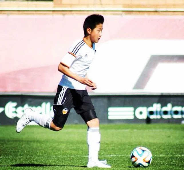 Lee Kang-in to sign new contract with Valencia