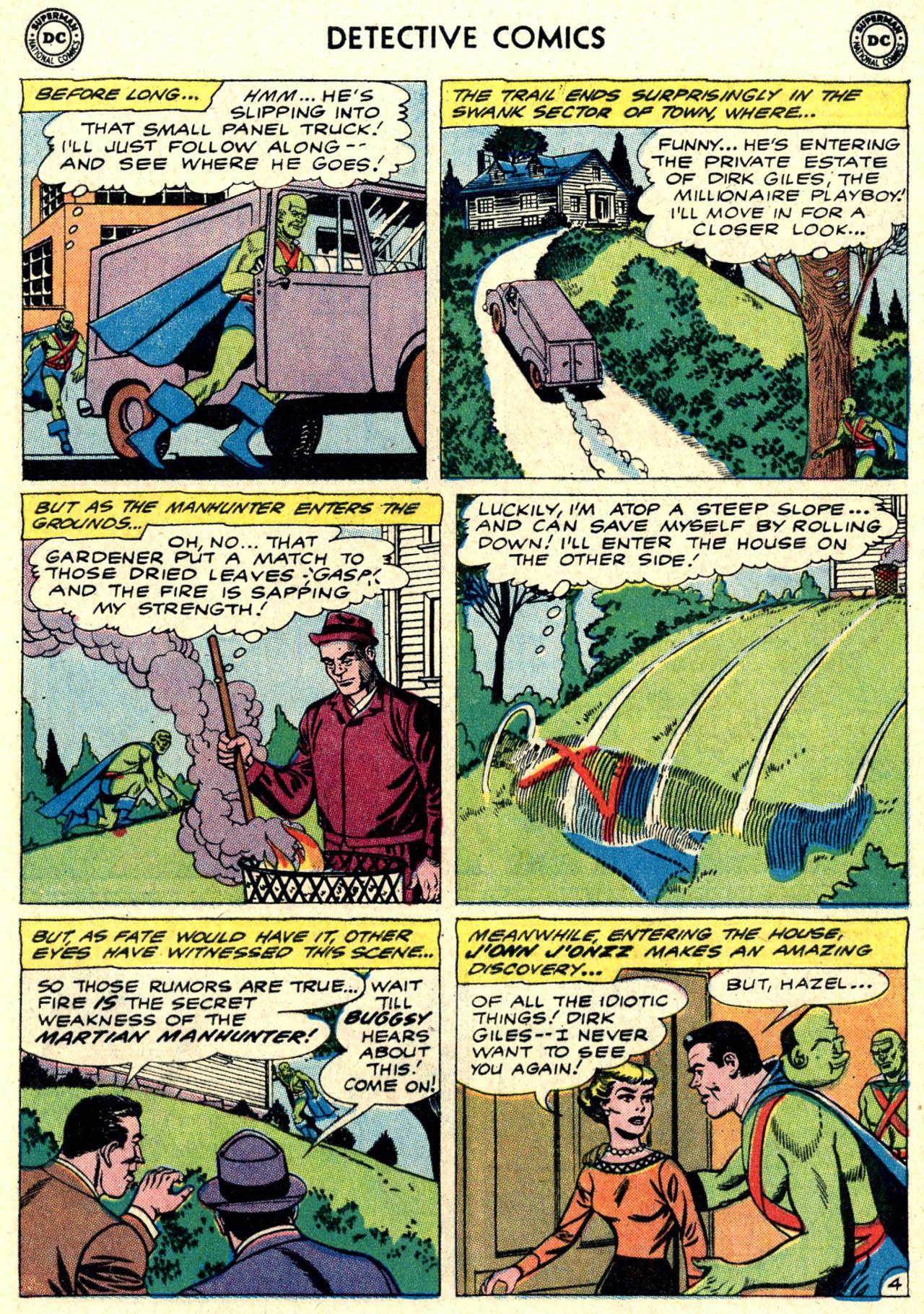 Detective Comics (1937) 291 Page 20