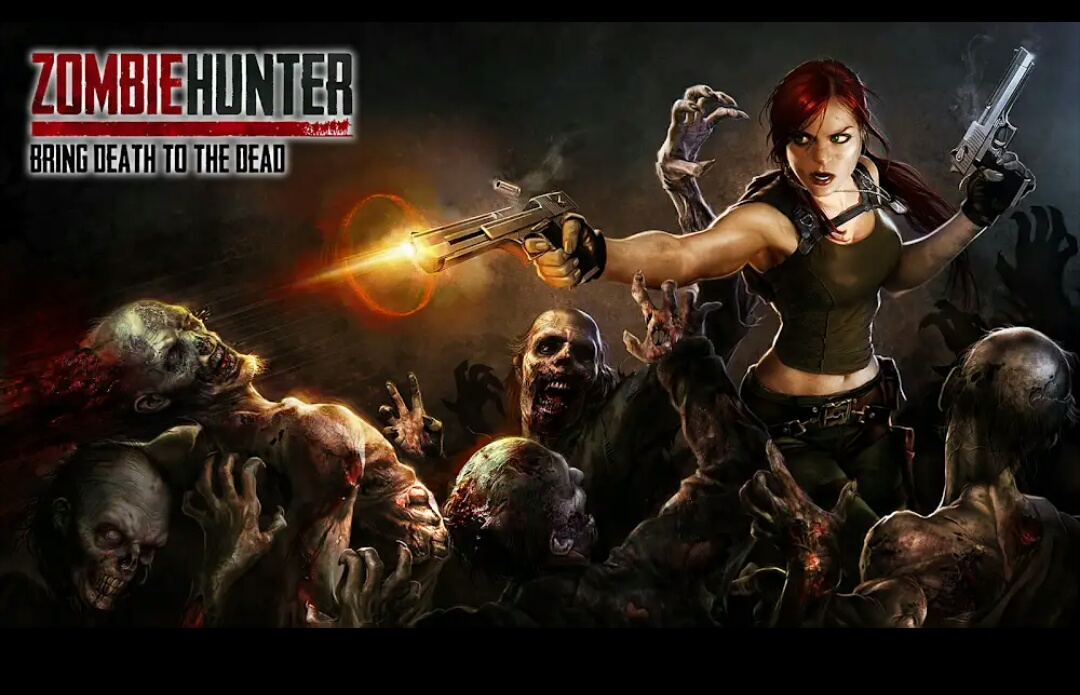 zombie hunter apocalypse hack download