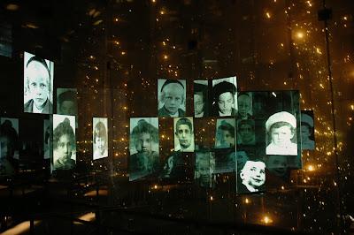 Image result for yad vashem children's memorial