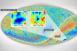 Fenomena Misterius Ini Bukti Alam Semesta Kita Bukan Satu-satunya