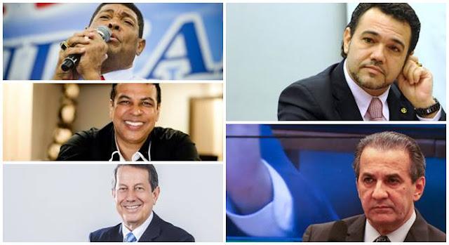 Pastores famosos que precisam usar segurança como Valdemiro Santiago