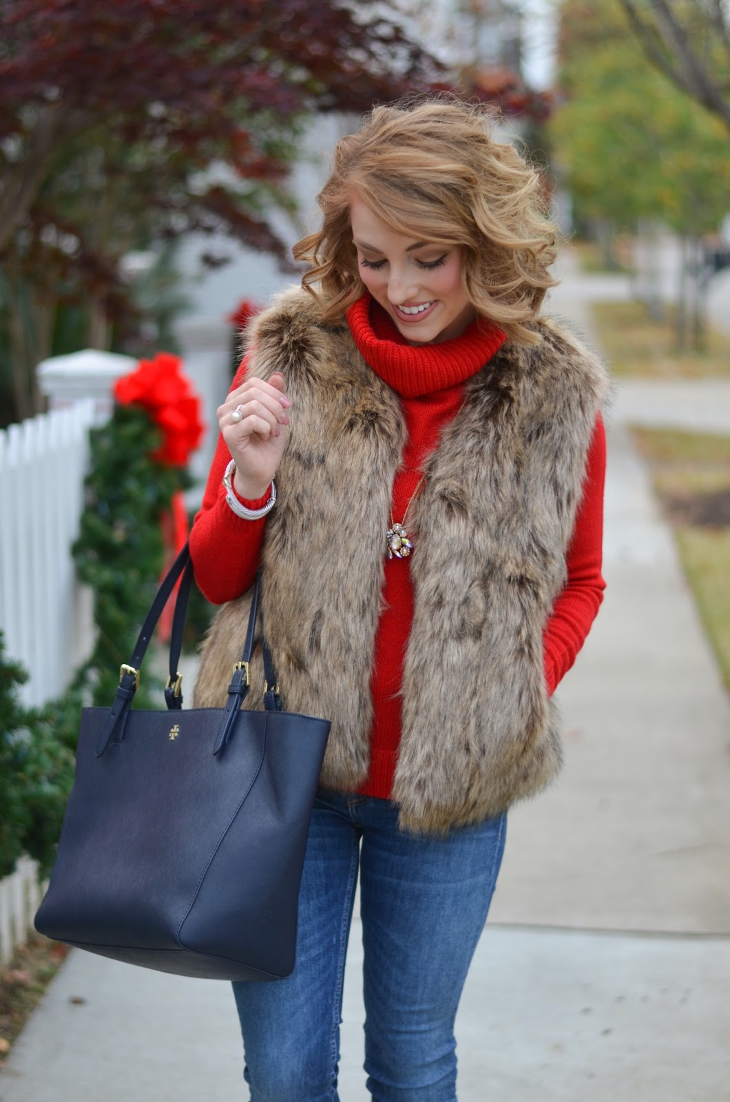 Holiday Style - Something Delightful Blog