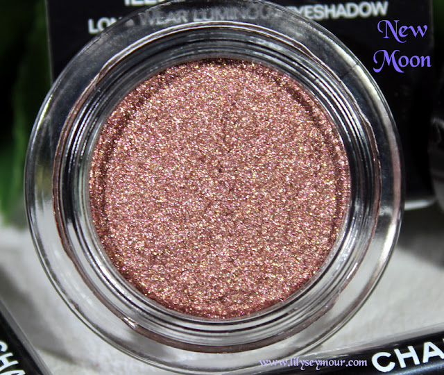 Chanel New Moon Eyeshadow