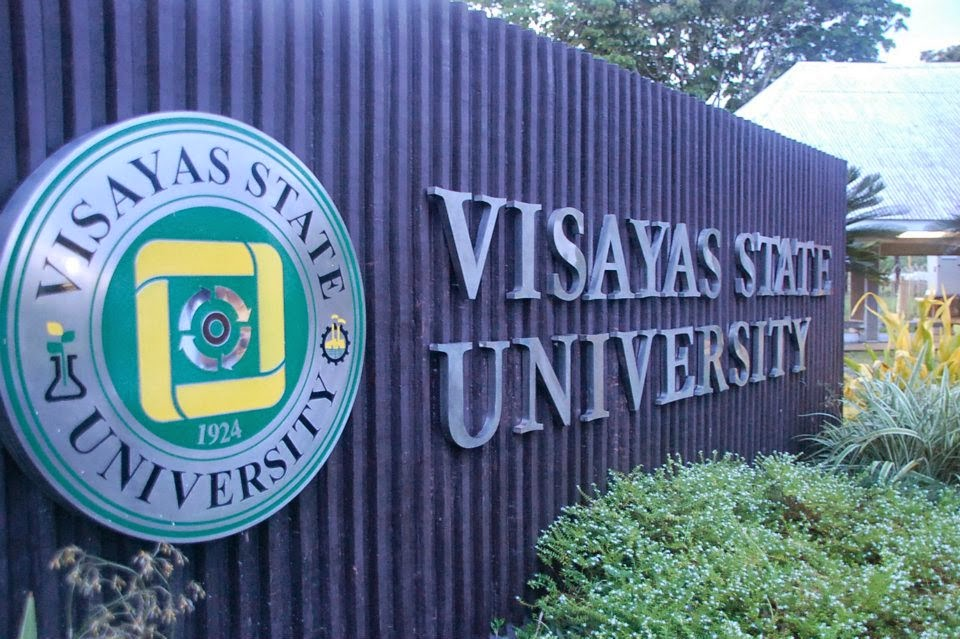 Visayas State University