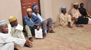 Kano pensioners protest death of 300 members