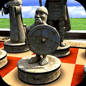 Warrior Chess Paid v1.12 Apk Full