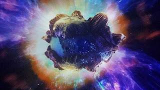 Impacto de asteroide pode ser 3 vezes maior que bombas nucleares