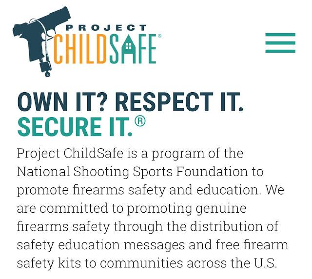 free gun lock