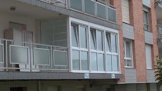 cerrar balcones cantabria