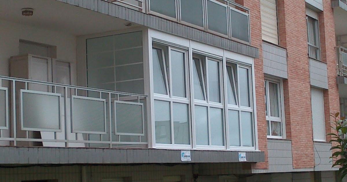 Cerrar Balcones Y Terrazas Ventanas Y Puertas De