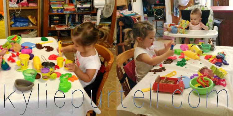 ideas for toddler crafts
