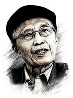 Puisi Karya Sapardi Djoko Damono