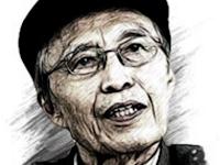 Puisi Karya Sapardi Djoko Damono Dalam Antologi Puisi Mata Pisau