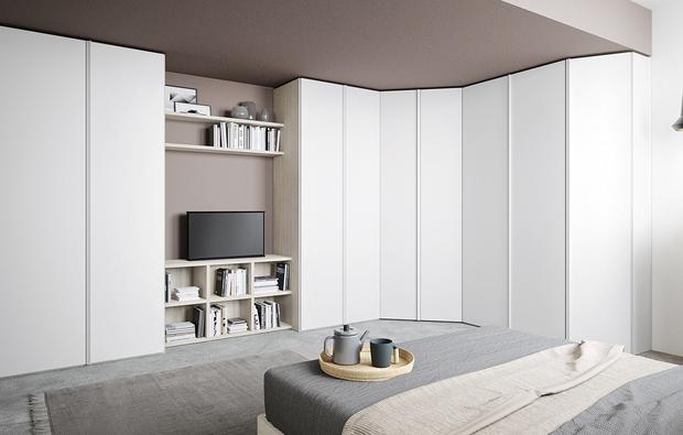 Armadi blog arredamento - Ikea mobili angolari ...