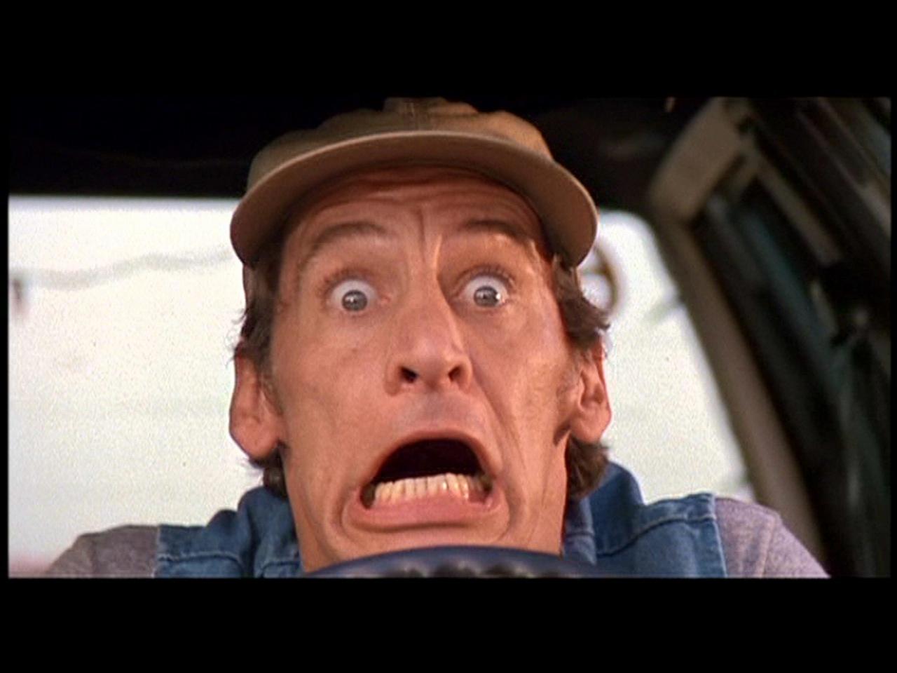 Ernest Saves Christmas Harmony.Shameless Pile Of Stuff Movie Review Ernest Saves Christmas