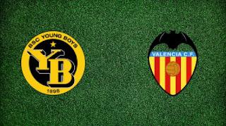 Валенсия – Янг Бойз прямая трансляция онлайн 07/11 в 20:55 по МСК.