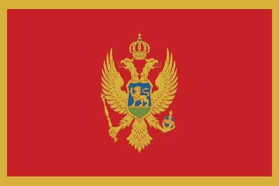 13 Juli Hari Kenegaraan Di Montenegro